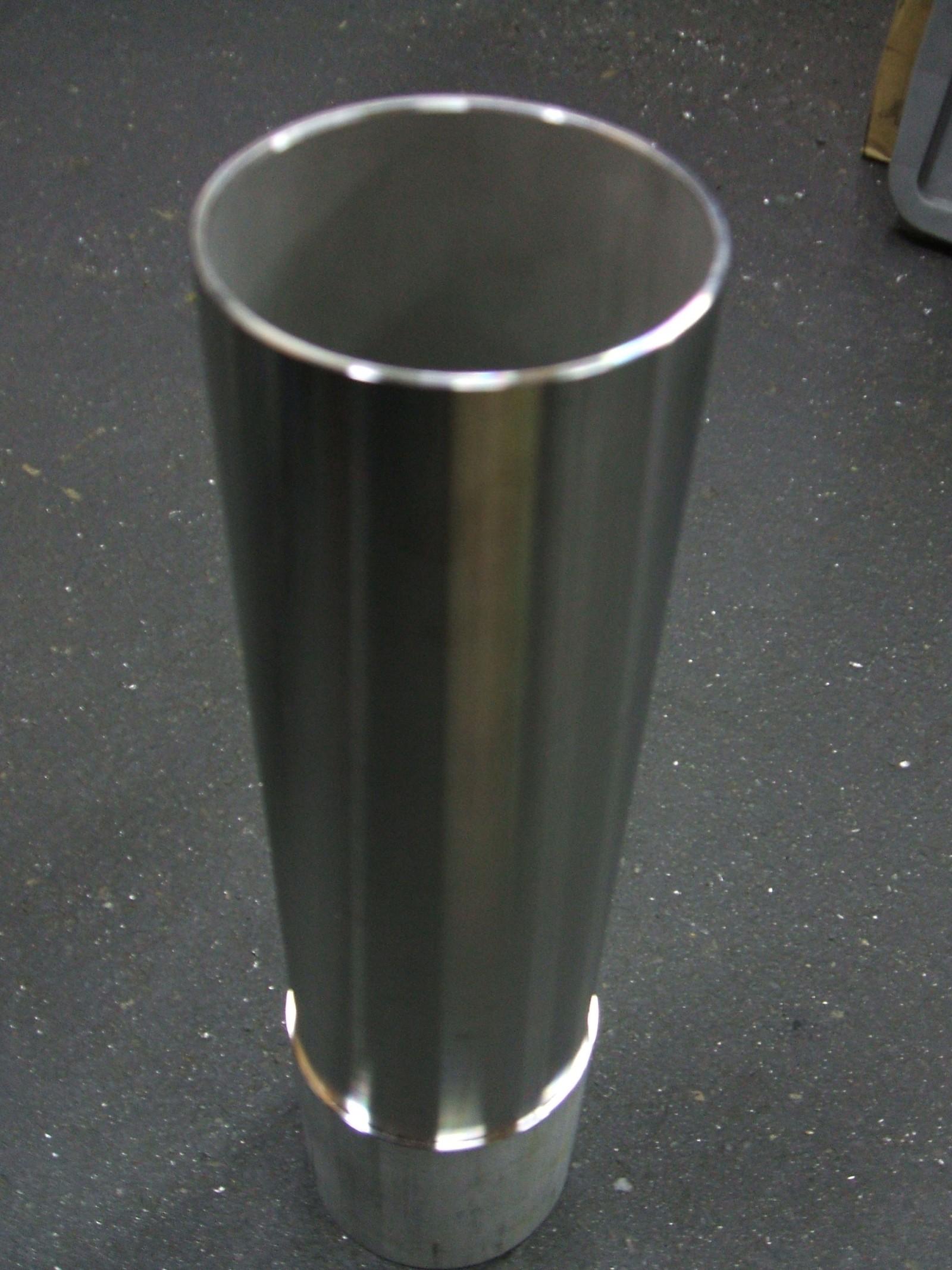 材質ステンレス製 旋盤加工品